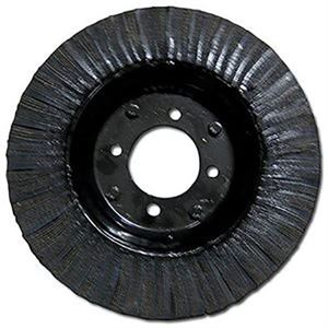 Laminated Tire for Rotary Mower