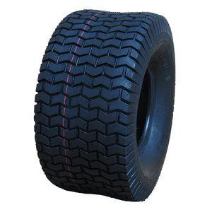 Lawn Mower Tire, 20 X 10.00 - 8, 2 Ply Turf Saver Tire