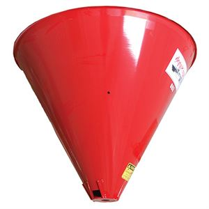 Replacement COSMO Hopper for Spreader
