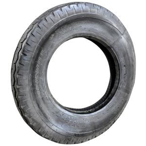 Trailer Tire, 8 x 14.5 - 14PR, High Speed, Tire Only