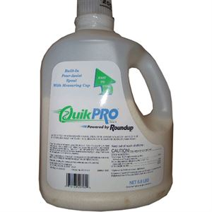 Quik Pro Roundup Lb Jug Makes Gallons