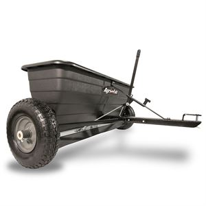 Drop Spreader Poly Tub Tow Type