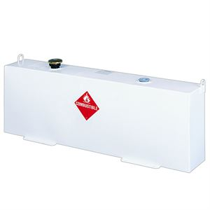 Gallon Vertical Fuel Tank