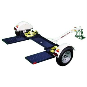 Master Tow Tow Dolly, Model 77T