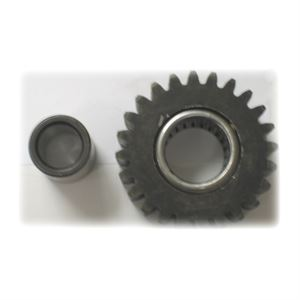 Idler Gear Assembly For Decloet Harvester