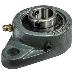 Defoliater Bearing Assembly