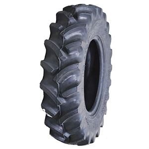 Front Wheel Tractor Tire Ply