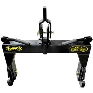 SpeeCo Category 1 Quick Hitch