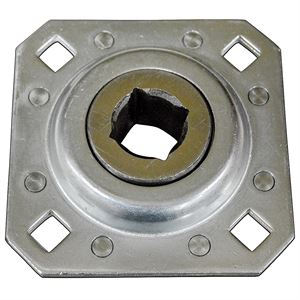 Disc Harrow Bearing 1 inch Square Bore, ST208-1N