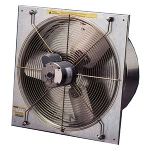 Galvanized Exhaust Fan