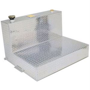 UWS L-Shape Transfer Tank, 85 Gallon