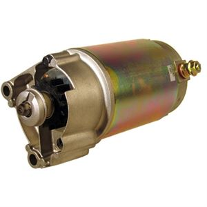 Was Hd Elec Starter Motor To Fit B&S