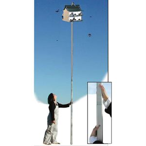 Telescoping Pole, 15 Ft.