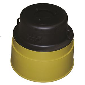 Plastic Protection For Pto Fits All Series Of Morra Disc Mowers