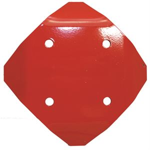 Top Plate For Mf Hat Disc