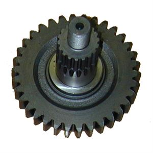 Pinion Gears For Morra