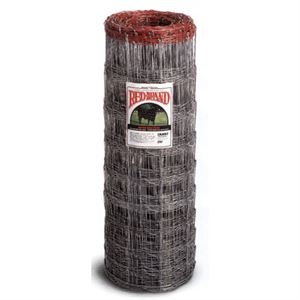 12-1/2 Gauge Red Brand Field Fence, 39 In. X 330 Ft. Roll