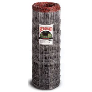 12-1/2 Gauge Field Fence, 47 In. x 330 Ft. Roll