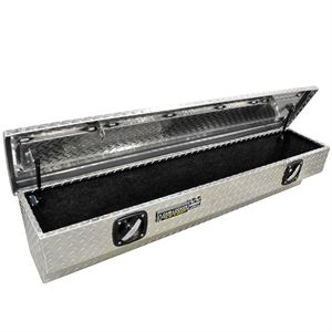 Cam Aluminum Side Mount Toolbox