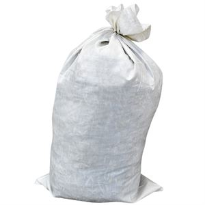 Poly Sand Bag, 23 In. X 40 In., 120 Pound Capacity