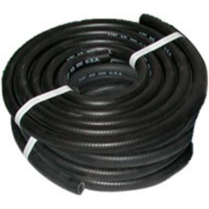1/4 in. x 10 ft Black Pre-Cut Sprayer Hose
