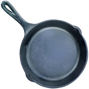 Carolina Cooker® Cast Iron Skillet, 13 In.