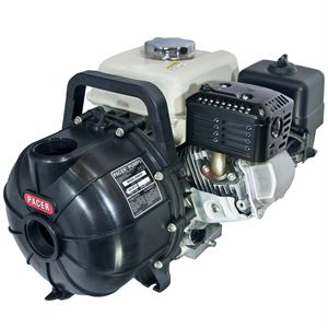 2 Pacer Transfer Pump With Honda Engine