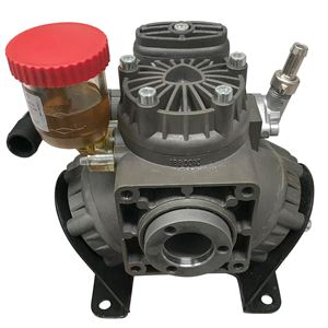 D Hypro Diaphragm Pump