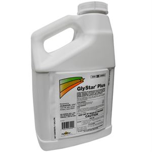 Gly Star® Plus Glyphosate Herbicide, 1 Gallon