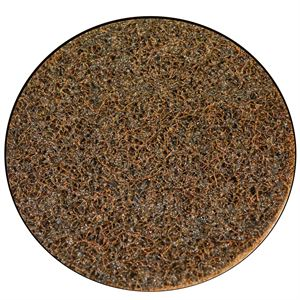 Brown Coarse Roloc Disc