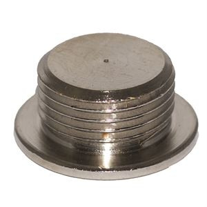 Plug Non-Magnetic MF25/22
