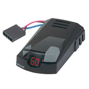Impulse Electronic Digital Brake Control