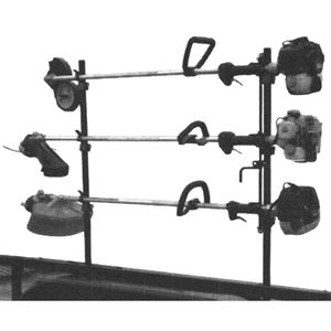Lt Trimmer Rack For Trailers