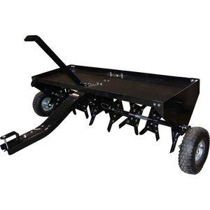 Lawn Aerator Plug Type Tow Type