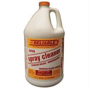 Spray Cleaner Gallon