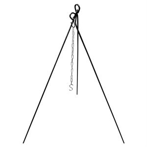Carolina Cooker Outdoor Cooking Tripod, 48 In.