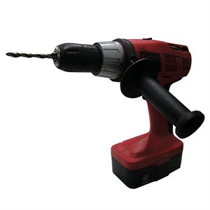 Cordless Drill Dc Only
