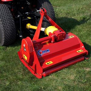 47 in Caroni Flail Mower, 3-Point