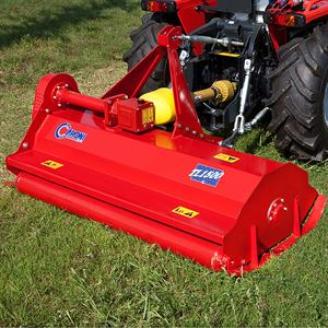 59 In. Caroni Flail Mower, 3-Point