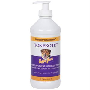 Tonekote 16 Oz. Food Supplement For Dogs