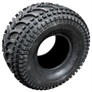 Cleated Atv Tire