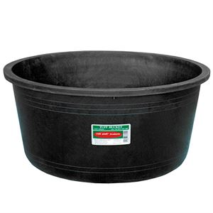 Tuff Stuff Products KMB103 Circular Tub, 25 Gallon