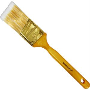 Paint Brush Soft Brush Tip Angle Sash