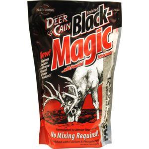 Evolved Habits Black Magic, 4-1/2 Lb. Bag