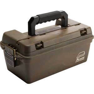 Field Box Waterproof Case Shallow Camo