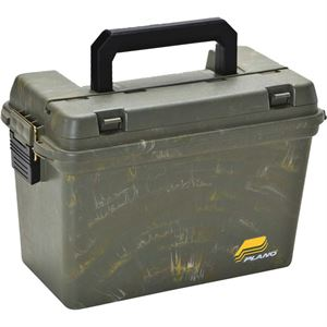 Field Case with Lift Out Tray