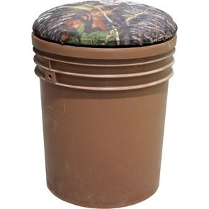 Bird & Buck Sport Bucket Acorn Mossy Oak