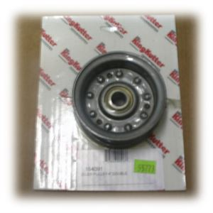 Idler Pulley Double Fits & King Kutter Estate Mower
