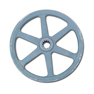 Pulley For King Kutter Finish Mower