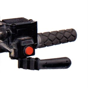 ATV Thumb Throttle Extender, Thumbuddy ®